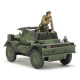 British Armored Scout Car Dingo Mk.II (1/48)