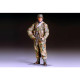 WWII - German Infantryman Reversible Winter Uniform (1/16)
