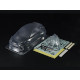 Body Set Toyota GR Yaris for M-chassis (1/10)