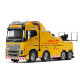 Volvo FH16 Globetrotter 750 8x4 Tow Truck (1/14)