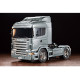 Scania R470 Highline 1/14 Kit (Silver Edition)