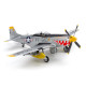 North American F-51D Mustang - Korean War (1/32)