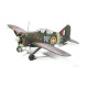 Brewster B-339 Buffalo Pacific Theater (1/48)