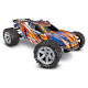 Rustler 4X4 VXL TQi TSM brushless RTR Orange (1/10)