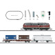 DB Freight Train Starter Set (N)