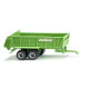Joskin universal spreader - yellow-green (N)